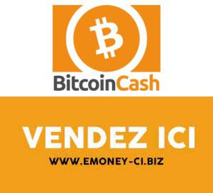 Bitcoin Cash ici