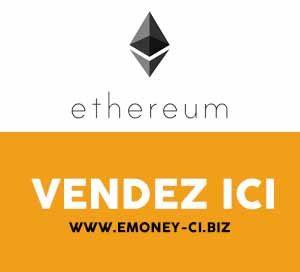 Ethereum ici